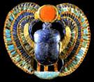 Juweel van Pharaoh.