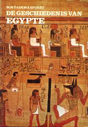 De Geschiedenis van Egypte.