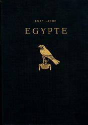 Egypte, Kurt Lange.