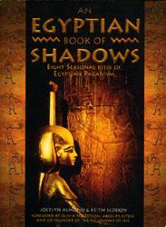 An Egyptian Book of Shadows.