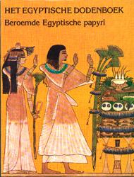 Het Egyptische Dodenboek.