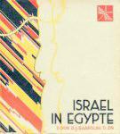 Israel in Egypte.