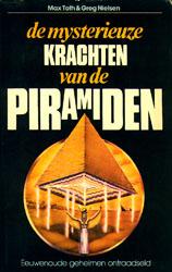 De Mysterieuze Krachten van de Piramiden
