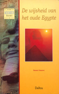 De Wijsheid van het Oude-Egypte