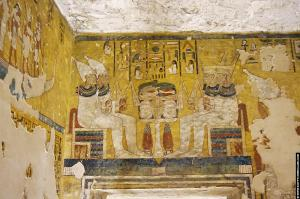 Tomb Ay Westbank Luxor21