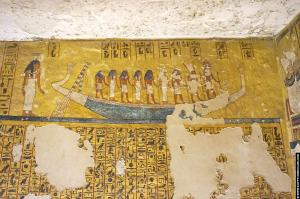 Tomb Ay Westbank Luxor25