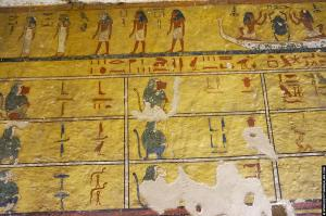 Tomb Ay Westbank Luxor32