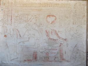 Tomb Pay-Raia Saqqara004