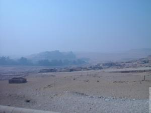 Gizeh Mastaba vallei