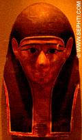 Mummie masker.