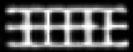 Oud-Egyptisch hieroglief van een patroon.