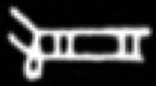 Oud-Egyptisch hieroglief van een architraaf.