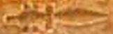 Oud-Egyptisch hieroglief van een dolk.