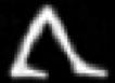 Oud-Egyptisch hiëroglief van benen.