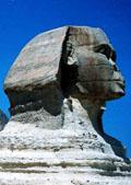 De Sphinx.