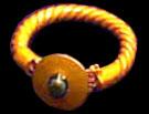 Gouden ring.