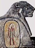 Aker de Sphinx.