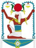 Illustratie van Heh.
