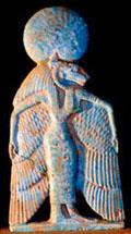 Amulet Sakhmet.