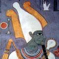 Pharaoh Osirus, Asar.