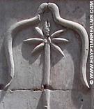 Symbol of Seshat.