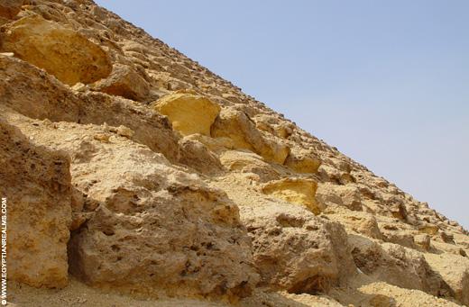 Piramide van Dahshur.