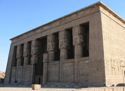 Tempel van Het-Heru.
