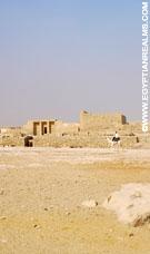 Terrein bij de Sphinx.