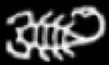 Hieroglyph Sekhet.