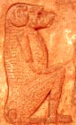 Hieroglyph Babi.