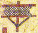 Hieroglyph.