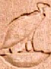 Hieroglief Nekhebet.