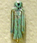 Ancient Egyptian amulet of the Tau.