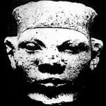 Pharaoh Narmer.