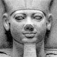 Pharaoh Merenptah.