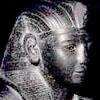 Pharaoh Rameses IV.