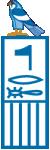 Cartouche van Djoser