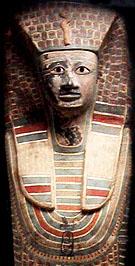 Sarcofaag van Farao Antef VII.