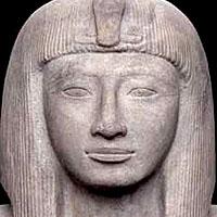 Farao Tawosret.