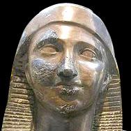 Farao Nectanebo I.