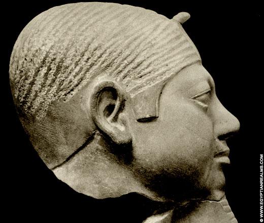 Farao Shepseskaf