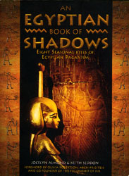 An Egyptian Book of Shadows.
