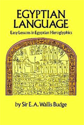Egyptian Language.