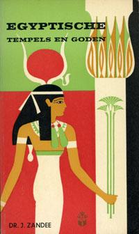 Egyptische Tempels en Goden