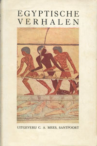 Egyptische Verhalen