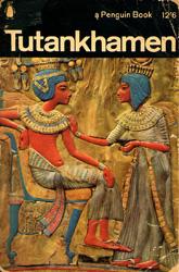 Tutankhamen.