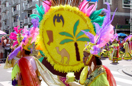 Zomercarnaval 2014
