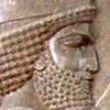 Koning Xerxes I.
