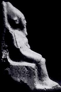 Pharaoh Nyneter.