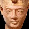 Farao Amenmes.